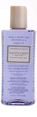 Crabtree & Evelyn Nantucket Briar® гель для душа та ванни