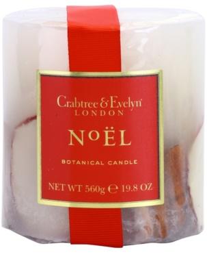 Crabtree & Evelyn Noël vonná svíčka