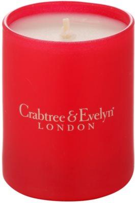 Crabtree & Evelyn Noël vonná svíčka  malá