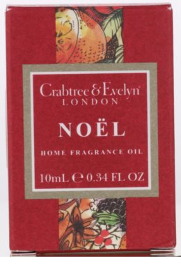 Crabtree & Evelyn Noël aceite aromático 1