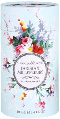 Crabtree & Evelyn Parisian Millefleurs Eau de Toilette für Damen 1