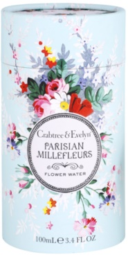 Crabtree & Evelyn Parisian Millefleurs тоалетна вода за жени 1