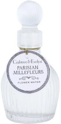 Crabtree & Evelyn Parisian Millefleurs Eau de Toilette für Damen 3