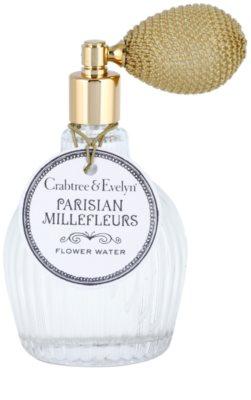 Crabtree & Evelyn Parisian Millefleurs Eau de Toilette für Damen 4