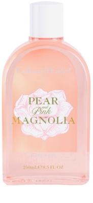 Crabtree & Evelyn Pear & Pink Magnolia gel za prhanje in kopanje
