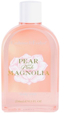 Crabtree & Evelyn Pear & Pink Magnolia żel do kąpieli i pod prysznic