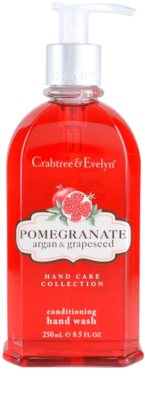 Crabtree & Evelyn Pomegranate sapun lichid