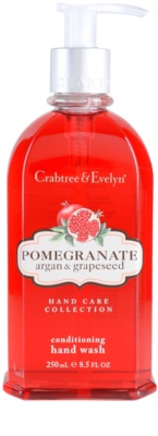 Crabtree & Evelyn Pomegranate tekuté mýdlo