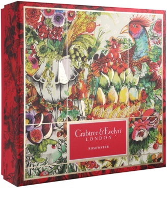 Crabtree & Evelyn Rosewater set cosmetice II. 2