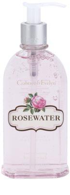 Crabtree & Evelyn Rosewater folyékony szappan