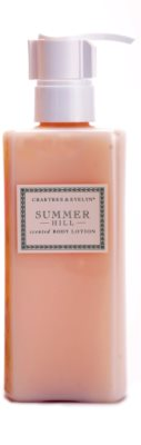 Crabtree & Evelyn Summer Hill® leite corporal