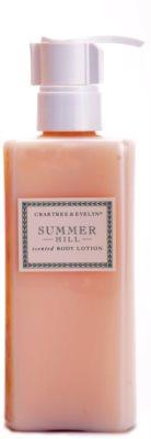 Crabtree & Evelyn Summer Hill® testápoló tej