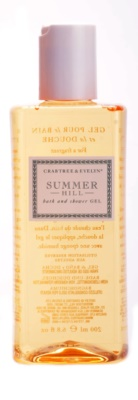 Crabtree & Evelyn Summer Hill® gel de dus si baie