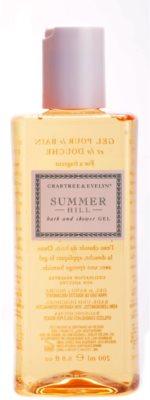 Crabtree & Evelyn Summer Hill® sprchový a kúpeľový gél