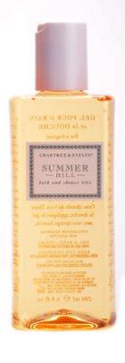 Crabtree & Evelyn Summer Hill® tusoló- és fürdőgél