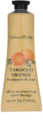 Crabtree & Evelyn Tarocco Orange інтенсивний зволожуючий крем для рук
