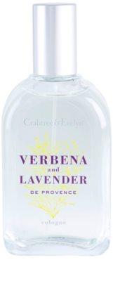 Crabtree & Evelyn Verbena & Lavender Eau de Cologne für Damen 2