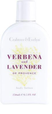 Crabtree & Evelyn Verbena & Lavender lotiune de corp