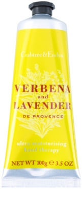 Crabtree & Evelyn Verbena & Lavender vlažilna krema za roke