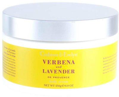 Crabtree & Evelyn Verbena & Lavender telový krém