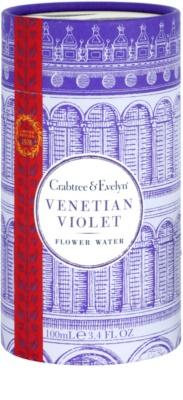 Crabtree & Evelyn Venetian Violet Eau de Toilette for Women 1