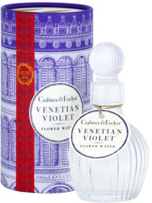 Crabtree & Evelyn Venetian Violet Eau de Toilette for Women 2