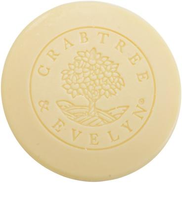 Crabtree & Evelyn West Indian Lime mydło do golenia napełnienie