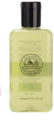 Crabtree & Evelyn West Indian Lime żel pod prysznic