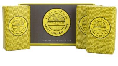 Crabtree & Evelyn West Indian Lime parfümös szappan