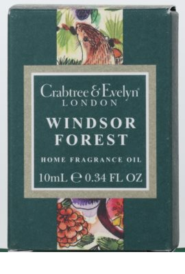 Crabtree & Evelyn Windsor Forest Duftöl 1