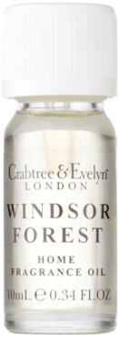 Crabtree & Evelyn Windsor Forest aceite aromático