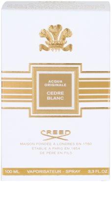 Creed Acqua Originale Cedre Blanc eau de parfum unisex 4