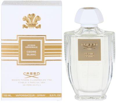 Creed Acqua Originale Cedre Blanc Eau de Parfum unisex
