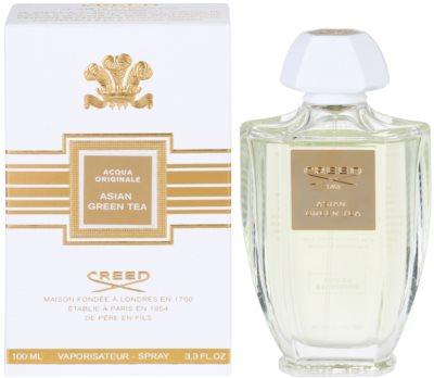 Creed Acqua Originale Asian Green Tea parfumska voda uniseks
