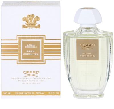 Creed Acqua Originale Asian Green Tea парфюмна вода унисекс
