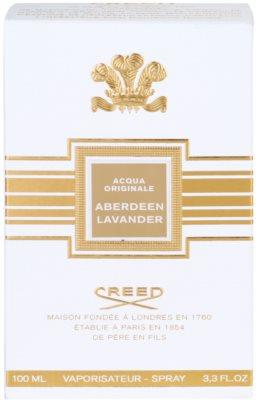Creed Acqua Originale Aberdeen Lavander Eau de Parfum unissexo 4