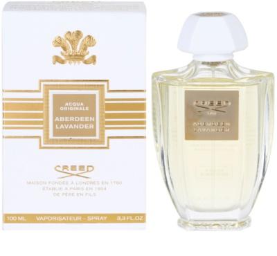 Creed Acqua Originale Aberdeen Lavander woda perfumowana unisex