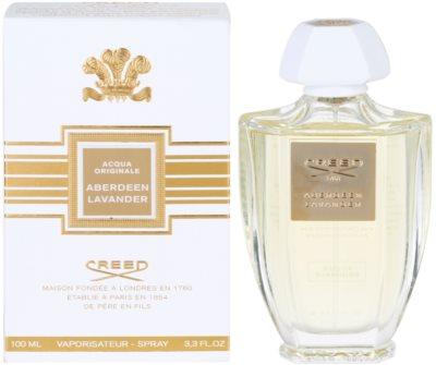 Creed Acqua Originale Aberdeen Lavander парфюмна вода унисекс