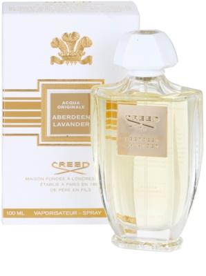 Creed Acqua Originale Aberdeen Lavander Eau de Parfum unissexo 1