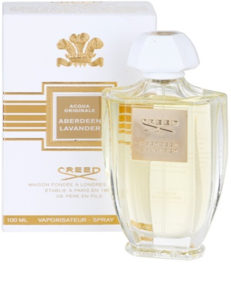 Creed Acqua Originale Aberdeen Lavander парфюмна вода унисекс 1