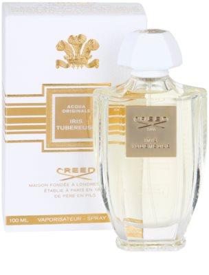 Creed Acqua Originale Iris Tubereuse parfémovaná voda pre ženy 1