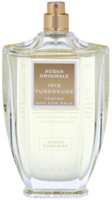 Creed Acqua Originale Iris Tubereuse parfémovaná voda tester pro ženy