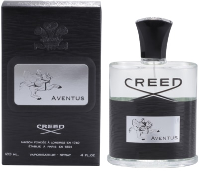 Creed Aventus eau de parfum férfiaknak