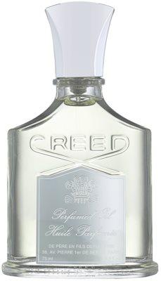 Creed Aventus olej do ciała dla mężczyzn