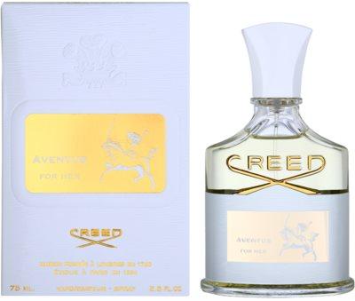 Creed Aventus Eau De Parfum pentru femei  fara pulverizator