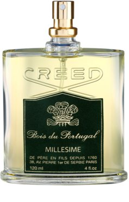 Creed Bois Du Portugal eau de parfum teszter férfiaknak