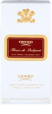 Creed Fleurs de Bulgarie Eau De Parfum pentru femei  fara pulverizator 3