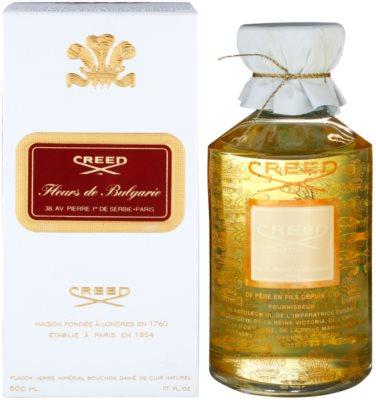 Creed Fleurs de Bulgarie eau de parfum para mujer  sin pulverizador