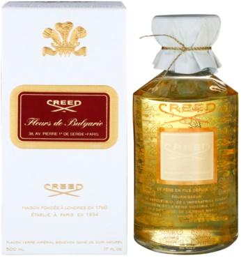 Creed Fleurs de Bulgarie parfémovaná voda pro ženy  bez rozprašovače