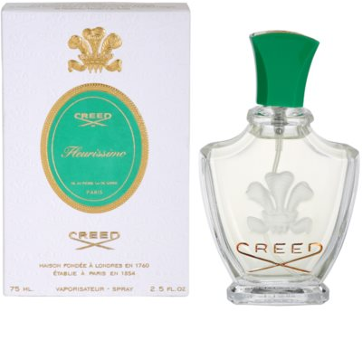 Creed Fleurissimo eau de parfum nőknek